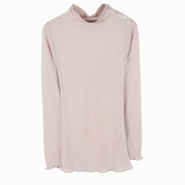 Material : cotton Thin sweater with long sleeves Available