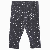 Material : cotton fleece Legging Available in wood and