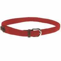accessoires ceinture elastique red Bleucommegris