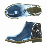 shoes genesse ocean Bleucommegris