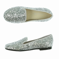 shoes gilda silver Bleucommegris