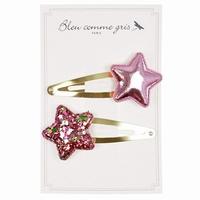 accessoires stars pink Bleucommegris