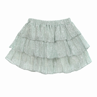 jupe couture silver fille