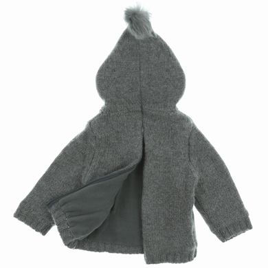 manteau bebe grey bebe