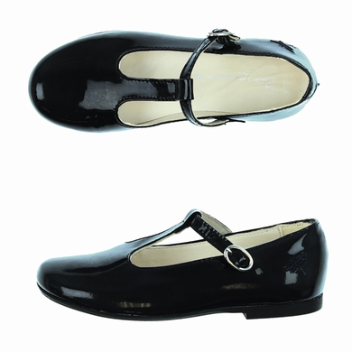 babies black chaussures