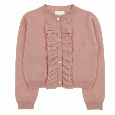 cardigan powder fille