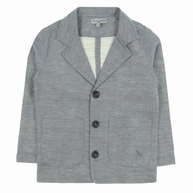 veste blue garcon