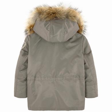 coat siberie khaki boy