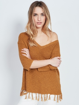 04EVAN10MT KNITWEAR