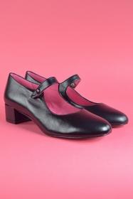 esprit charleston, les années 20, les souliers qu'on ne veut