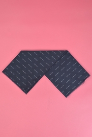 65x180 cm. 100% coton. foulard fabriqué en Inde.