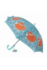 Les enfants vont adorer se balader sous la pluie ! Ne