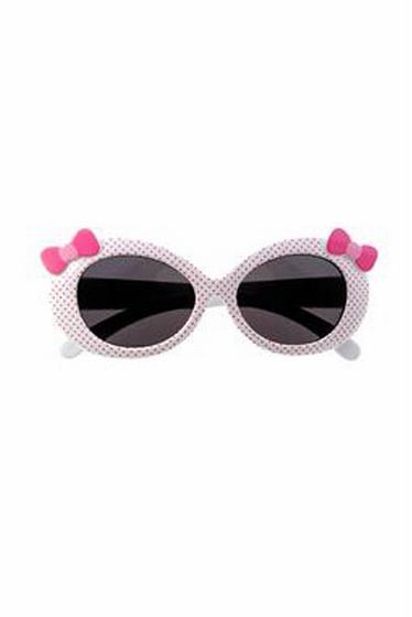 Les lunettes de soleil pour enfants pour protéger leurs