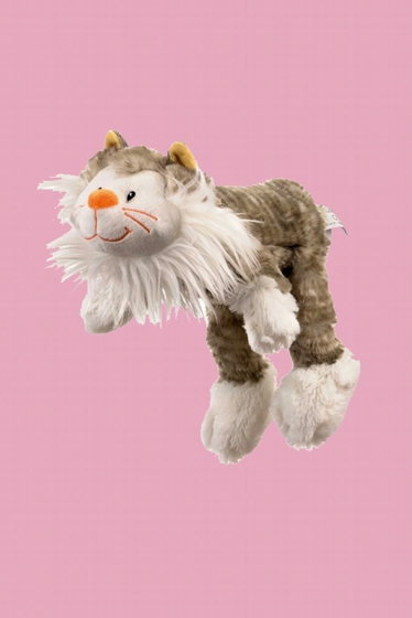 La peluche marionnette permet aux enfants de développer leur