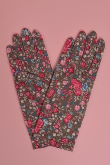 De magnifiques gants colorés et confortables ! 90% polyester
