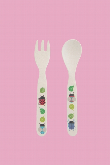Designed to help your baby learn to eat properly and