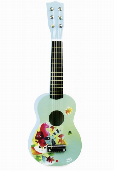 Let the music play ! material : wood. height : 52 cm. age :