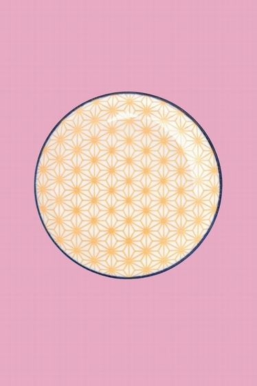 The pretty patterns that will give peps to your dishes!