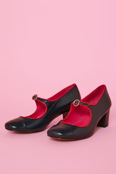 esprit sixties ,les souliers qu on ne veut plus quitter .