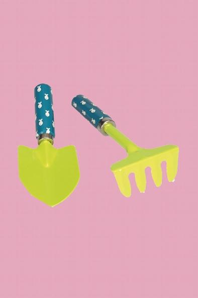 Set outils jardin for Set jardinage enfant