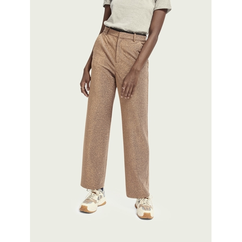 Ce joli pantalon deviendra vite un incontournable de votre