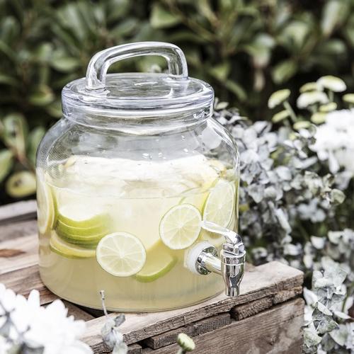Magnifique fontaine à eau, limonade ou toute autre boisson