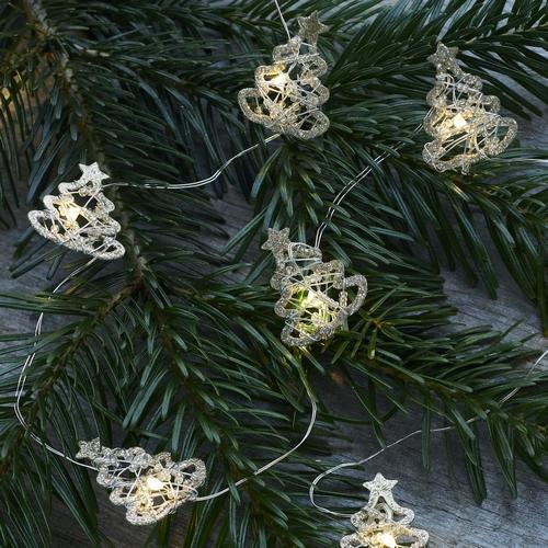 Pour que la magie de Noël opère...  Décorez merveilleusement