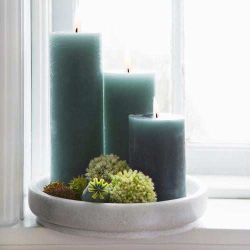 Une couleur si jolie... Eclairez votre intérieur avec cette