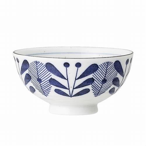 Craquez pour ce petit bol en porcelaine aux jolis motifs
