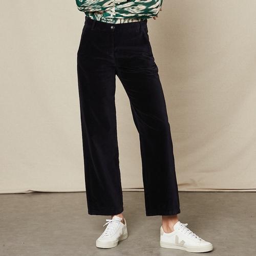 Vous tomberez sous le charme de ce pantalon Pike de la jolie