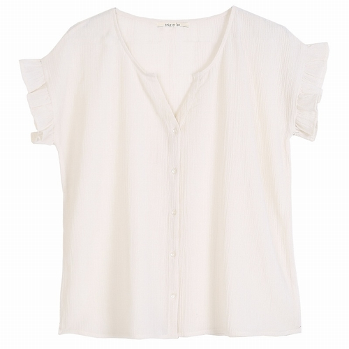 Nouvelle collection émile & ida Printemps / été 2020 Blouse