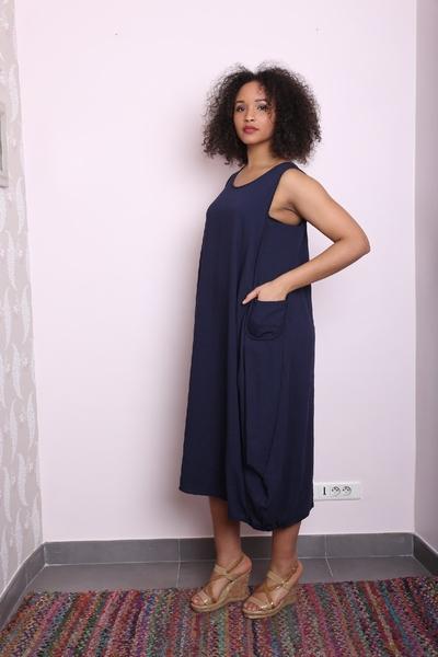 Cette robe d'Oliver Jung est un basique avec un petit air