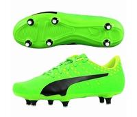 Nouvelles chaussures rugby Puma Evopower Vigor IV SG, en