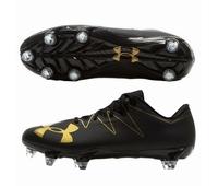 Nouvelles chaussures de rugby Under Armour modèle Nitro Low