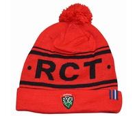 Nouveau bonnet rugby Hungaria officiel de RC Toulon pour la