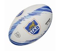 Ballon de rugby Gilbert modèle supporter de l'équipe des