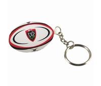 Nouveau porte clés rugby Gilbert de l'équipe de Toulon.
