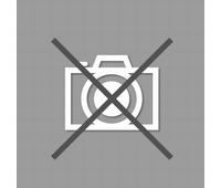 Nouveau short de rugby BLK, modèle Intensive en coton. Logo