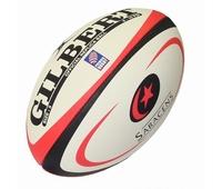 Nouveau ballon de rugby Gilbert replica officiel de l'équipe