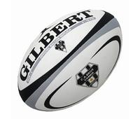 Nouveau ballon de rugby Gilbert du CA Brive Corrèze modèle