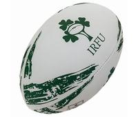 Nouveau ballon de rugby Gilbert modèle supporter de l'équipe