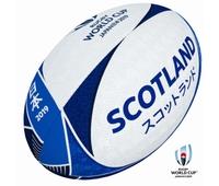 Nouveau ballon de rugby Gilbert officiel de l' équipe d'