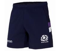 Nouveau short rugby officiel de match de l'équipe d'Écosse