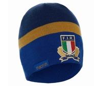 Nouveau bonnet de rugby officiel de l' équipe d' Italie.