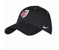 Nouvelle casquette rugby du Stade Toulousain pour la saison