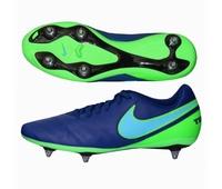 Nouvelles chaussures de rugby Nike Tiempo en version 6