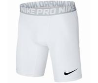 Cuissard rugby Nike Pro 15cm. Avec son tissu