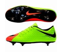 Nouvelles chaussures de rugby Nike modèle Hypervenom PHADE