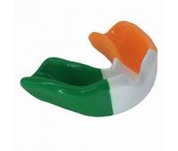 Protège dents rugby Gilbert pour adulte aux couleurs de l'
