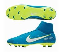 Nouvelles chaussures enfant Nike Mercurial Victory modèle